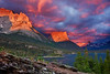 Glacier National Park :